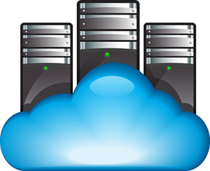 domain hosting and cloud